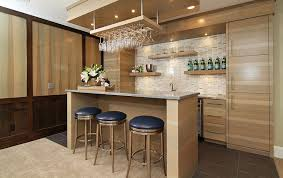 ceiling-mounted-wine-glass-rack