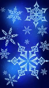 christmas iphone 5 wallpaper. Exellent Christmas Christmas Snow Flake Wallpaper With Iphone 5 O