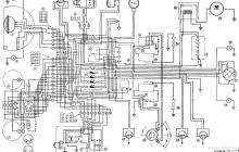 ducati ignition wiring diagram, 2003 ducati 999 wire diagram Gravely Wiring Diagrams at 748 Ducati Ignition Wiring Diagram