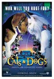 cats and dogs movie poster. Wonderful And Cats U0026 Dogs  Movie Poster In And