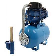 Dedeman Hidrofor Wassertechnik Wt2525h Cu Pompa Autoamorsanta Din