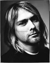 Kurt Cobain Quotes And Sayings With Images Linesquotescom