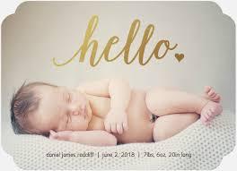 Sample Baby Announcement Birth Announcement Wording Ideas Quotes Messages Verses Etiquette