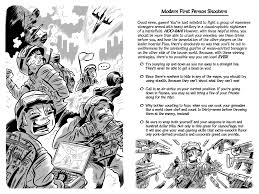 the cartoon guidebook to absolute failure volume 1 pages 52 53