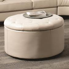 Cheap Footstools With Storage Square Ottoman Coffee Table With Storage