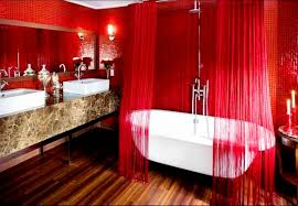 red bathroom color ideas. Small Red Bathroom Ideas Awesome Color White Bathrooms Designs Paint Black And E