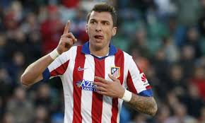 Berlin/madrid, july 9 (ians/efe) current la liga champions atletico madrid have secured bayern munich's croatian striker mario mandzukic played in 88 games for bayern munich, scoring 48 goals. Mario Mandzukic Completes 15m Move From Atletico Madrid To Juventus Juventus The Guardian
