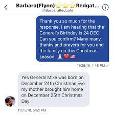 Inthematrixxx On Twitter Happy Birthday At Genflynn Yes General