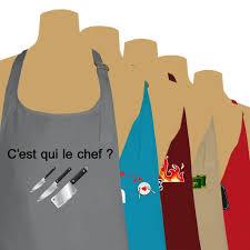 Tablier De Cuisine Pour Homme Tablier De Cuisine Rigolo Cuisine