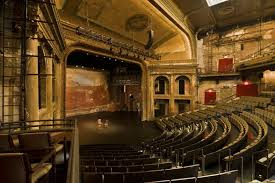 Brooklyn Academy Of Music Seating Chart 40 Notable Off And Off Off Broadway Theaters In Nyc