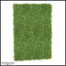 Gypso Grass Indoor Artificial Living Wall 96inL x 60inH