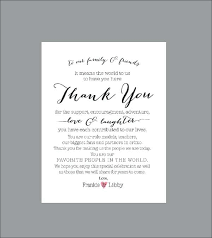 Thank You Cards Design Your Own Wedding Invitations Cards Design 2017 Invitation Thank You Wording