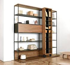 Open Bookcase Room Dividers Ideas Throughout Shelf Divider Inspirations 10