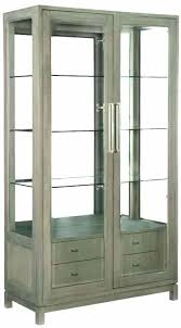 antique display cabinets with glass doors display cabinet with glass doors display cabinet antique with drawers