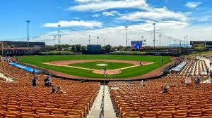 Handicapped Information Review Of Camelback Ranch