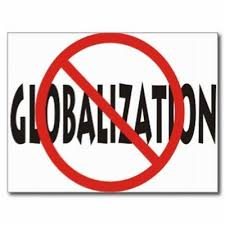 Image result for anti globalization