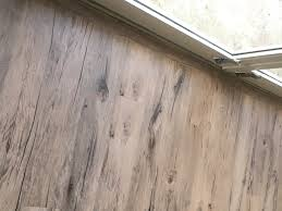 3mm driftwood pine bar doorway transition