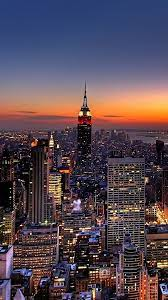 New York HD iPhone Wallpapers - Top ...