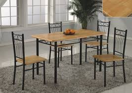 Metal Kitchen Table More Image Ideas