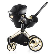 Designer Baby Stroller Jeremy Scott Creates Winged Prams For 10 Corso Como