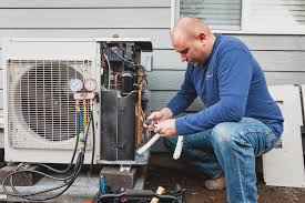 doing it yourself the first and most obvious benefit of diy heat pump installation