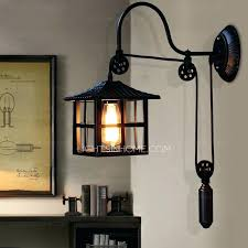 rustic wall sconces decorative candle