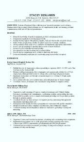 Medical Assistant Resume Objectives This Is Medical Assistant Resume Examples Goodfellowafbus 34