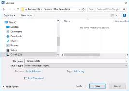Ms Word Header How To Add A Permanent Header And Footer For Ms Word On Any