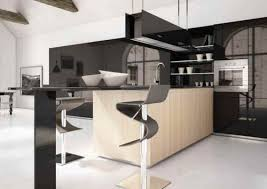 Latest Modern Kitchen Designs 2018