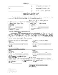 Fake Divorce Papers California