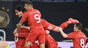 Qualificazioni Mondiali 2022, Germania - Macedonia del Nord 1-2 highlights  e gol: Pandev-Elmas fanno la storia, KO per Löw! - VIDEO - Generation Sport