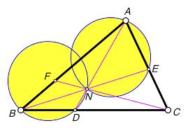<b>Stanley</b> Rabinowitz, Relationships between six circumcircles, pp.98 ...
