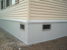Skirting Direct  Factory Direct Source For Mobile Home Skirting Decorative Mobile Home Skirting