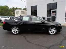 Chevrolet Impala 2014 Black - image #20