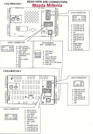 car audio wire diagram codes mazda factory car stereo repair wireharnessmazdamillenia03180201 jpg 241067 bytes car stereo