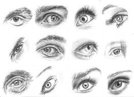 eyes by sonnenshine on deviantart
