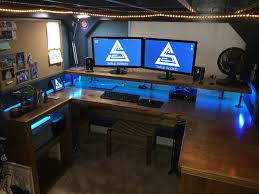 how i built my custom desk by request posted in diy projects how