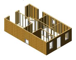 timber frame house kits from vision development