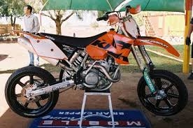 supermoto wheels
