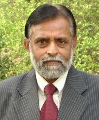 (Dr.) Ramesh Chandra Chief Proctor - rameshchandra