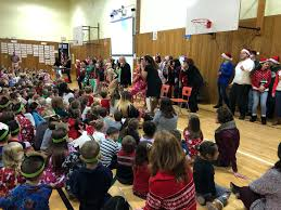 Kazoo Krew visits Solvay Elementary School | Solvay Union Free School  District