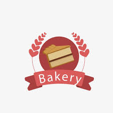 Roasted Red Label Bakery Logo Bakery Logo Baking Label Png And