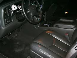 pics of ss leather seats