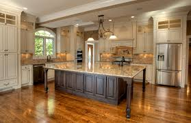 Wood Floor In Kitchen Pros And Cons Laminated Flooring Bizarre Laminate Wood Flooring Kitchen