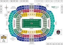 Us Bank Arena Monster Jam Seating Chart 45 Punctilious Is Bank Stadium Seating