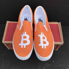 Wrapped bitcoin the cointelegraph wrapped bitcoin. Vans Slip On Bitcoin Sample Customizerdepot