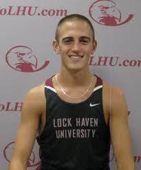 Alex Nole - Men's Cross Country - Lock Haven University Athletics