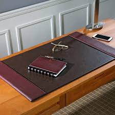 black desk pad leather desk blotter within leather desk blotter ideas black leather desk mat black desk pad