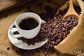 coffee cups with coffee beans. Brilliant Coffee Coffee Cup And Beans And Coffee Cups With Beans F