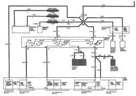 s radio wiring diagram wiring diagram 1995 chevy silverado stereo wiring diagram jodebal